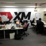 Where is XM office and support team?