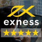 บัญชี Exness Pro! บัญชีของผู้ค้ามืออาชีพ